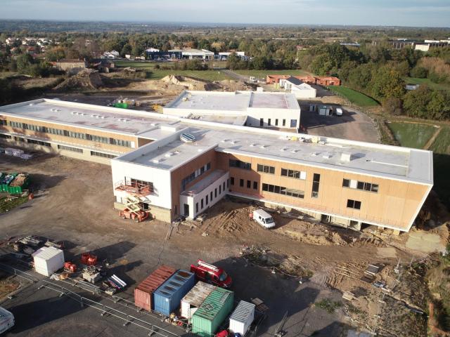 Collège à Bressuire (79)